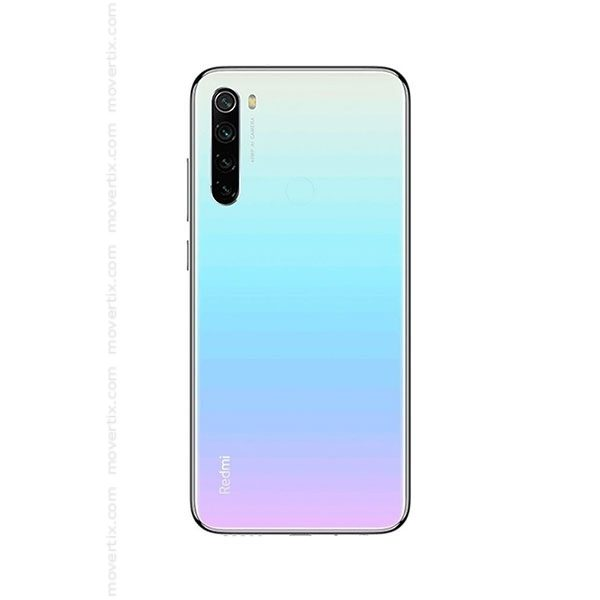 Smartfon XIAOMI REDMI NOTE 8 | 4GB+64GB EU | MOONLIGHT White 2