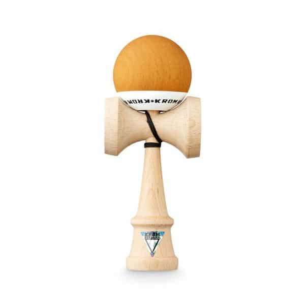 Kendama KROM POP FADE L.E. - HONEY 1